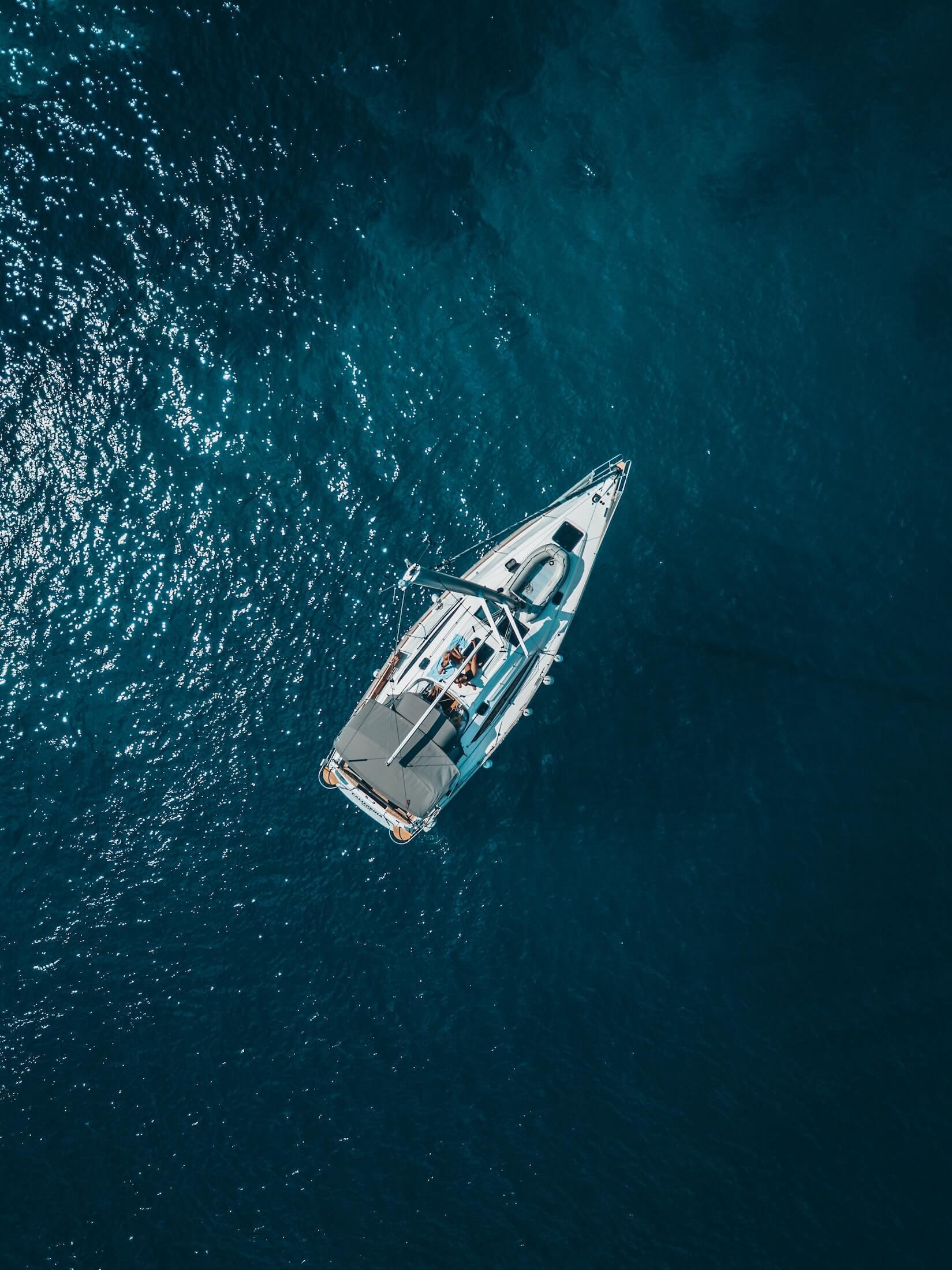 Flying Fish Sailing