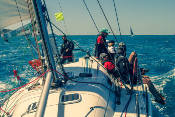 FlyingFish Yachtmaster Fast Track