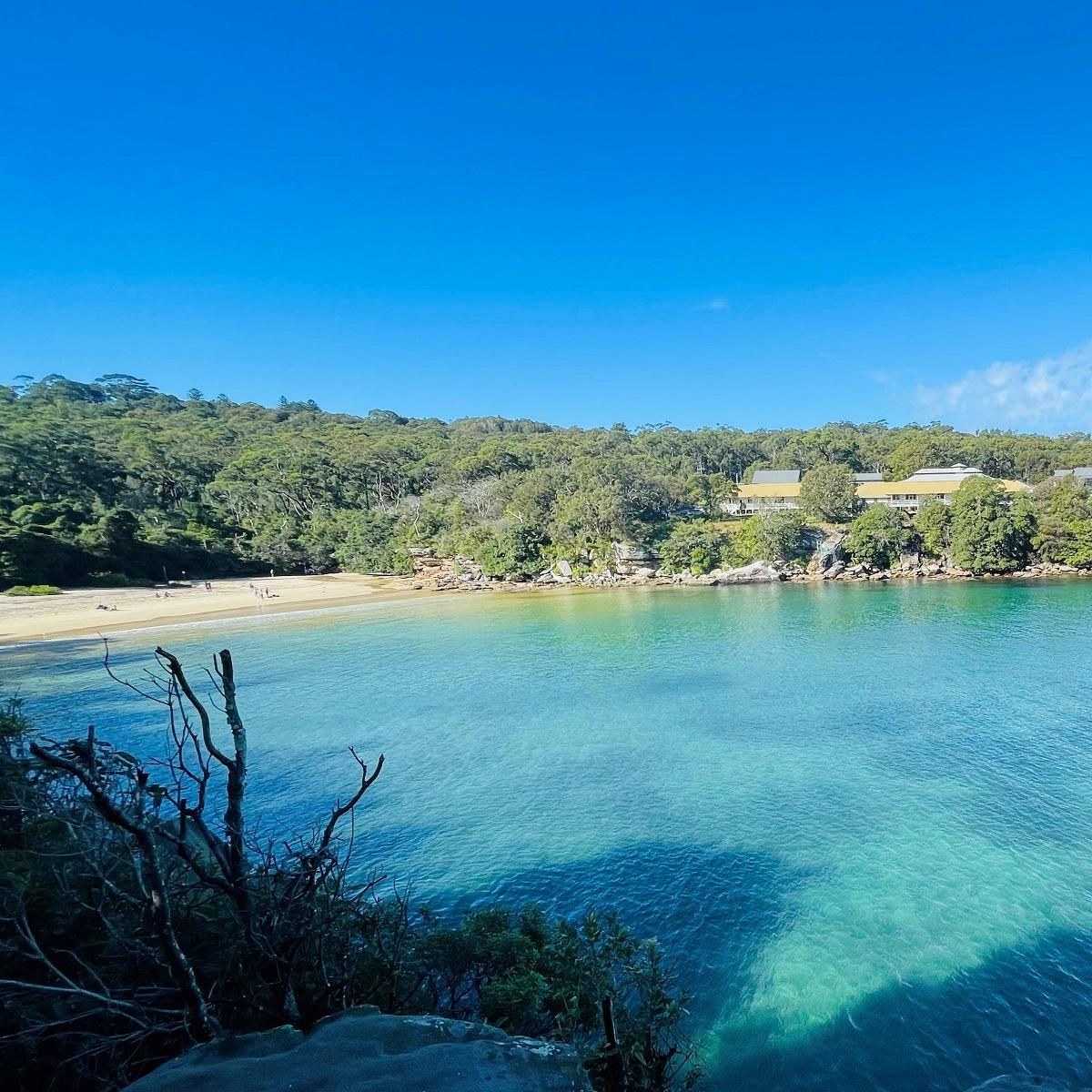 Collin_Beach_ Sydney_Harbour